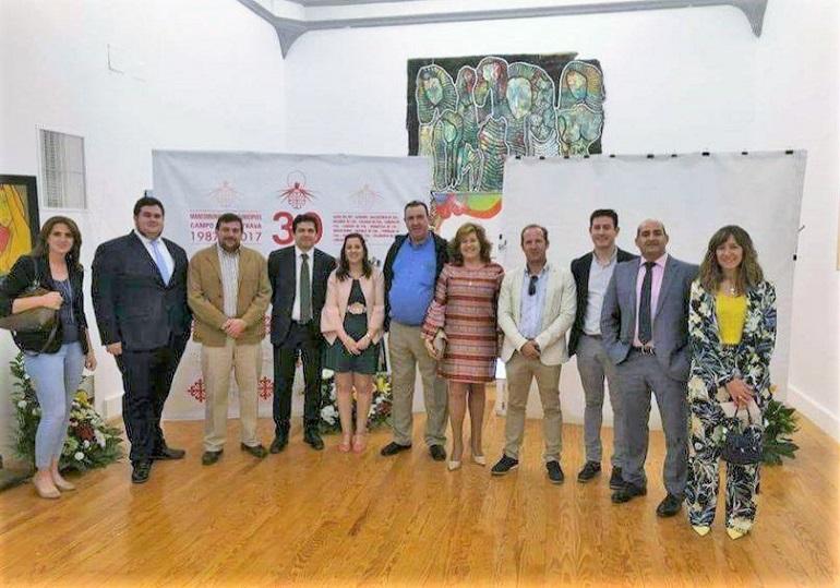 La Mancomunidad del Campo de Calatrava celebró su XXX Aniversario
