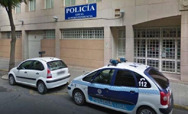 Ciudad Real Detenido por la Policía Local por agredir a un operario de la limpieza que le preguntó por el partido del Real Madrid