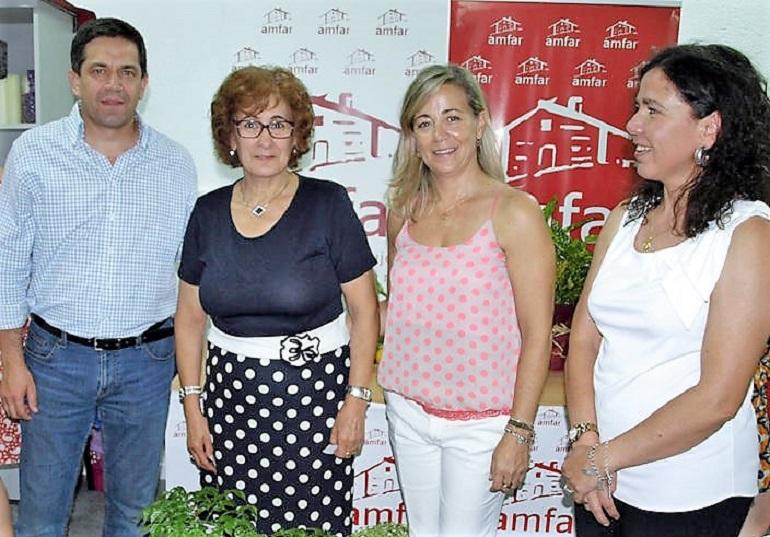 Bolaños AMFAR celebró ayer el Encuentro de Hermandad de las Mujeres Rurales