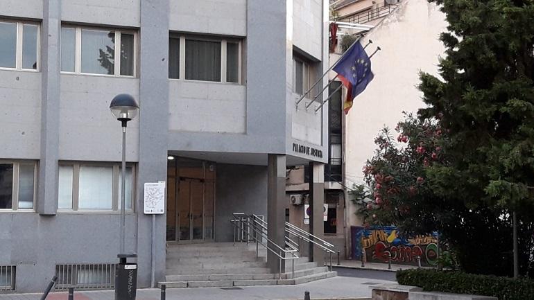 Pozuelo de Calatrava Pacta con la Audiencia dos años de cárcel por tráfico de drogas