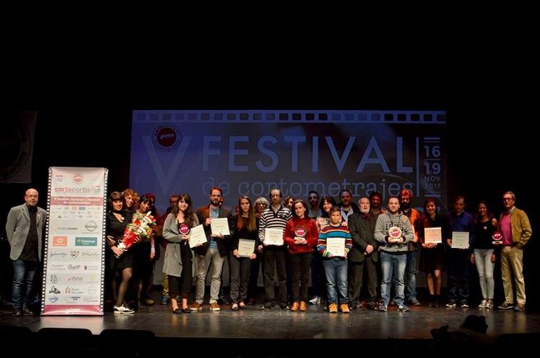 Miguelturra acogerá del 15 al 18 de noviembre la VI Edición del Festival CortoCortismo