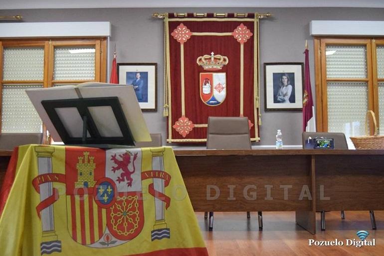 40 Aniversario Constitución Española