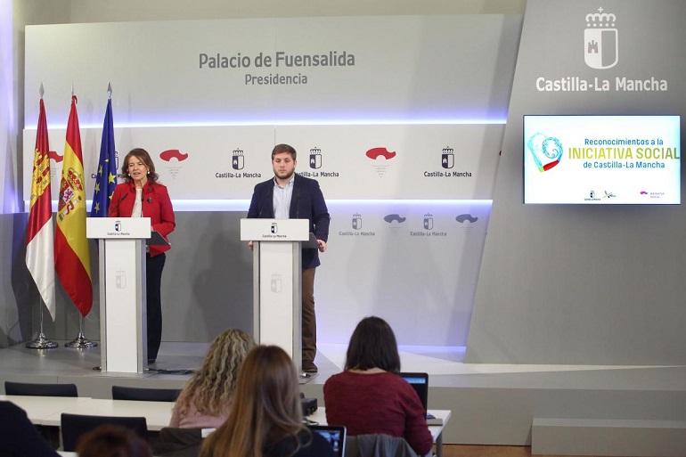 La Junta de Comunidades de Castilla La Mancha aprueba 28,5 millones para ayudas del Ingreso Mínimo de Solidaridad del 2019
