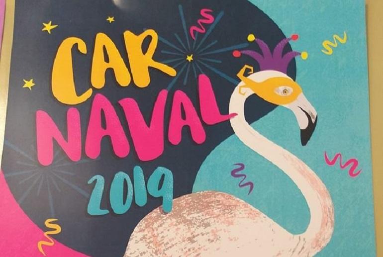 Pozuelo de Calatrava eligió su cartel anunciador de los Carnavales 2019