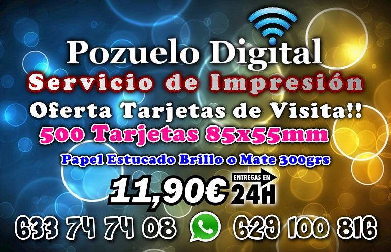 Impreplus Pozuelo Digital