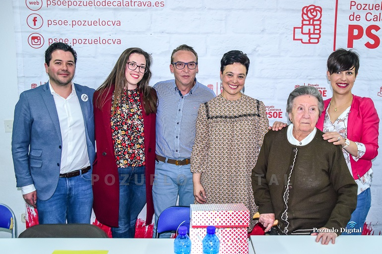 Pilar Zamora en Pozuelo 023