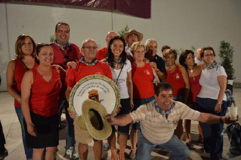 La-zurra-congregó-a-más-de-siete-mil-personas-en-el-Recinto-Ferial-La-Granja-de-Ciudad-Real