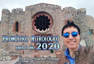 Pronostico Astrológico 2020