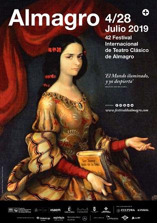 Programación 42 Edición del Festival Internacional de Teatro Clasico de Almagro