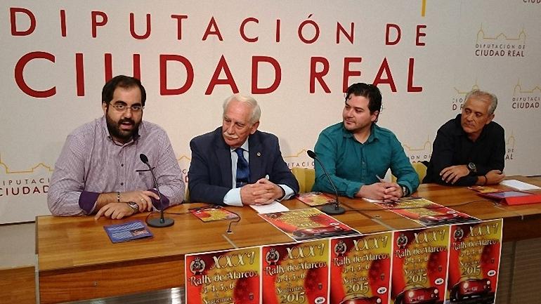 Ciudad-Real-La-XXXI-Edición-del-Rally-de-Alarcos-discurrirá-del-3-al-6-de-septiembre