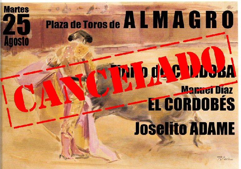 Este-año-tampoco-habrá-toros-en-la-Feria-de-Agosto-de-Almagro