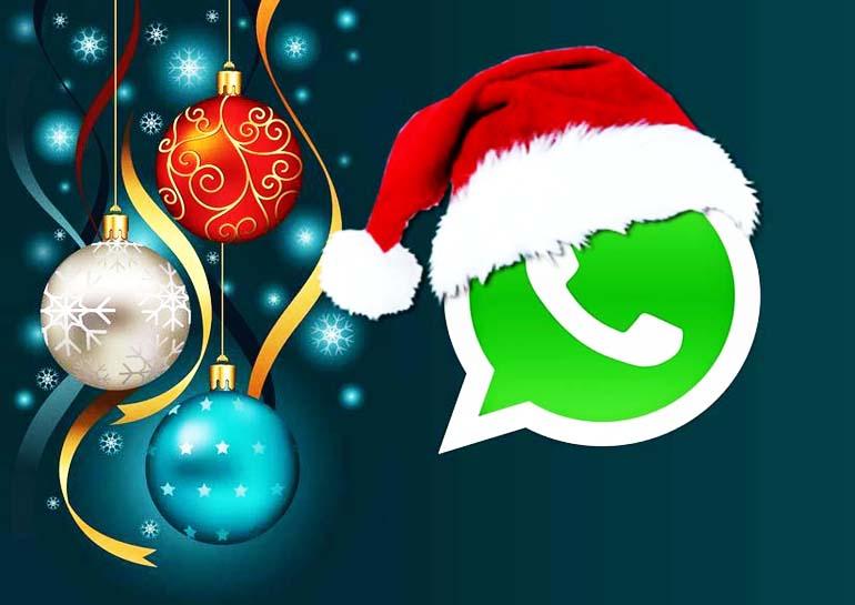 Frases Navidad Wasap.Mensajes Para Felicitar La Navidad Por Whatsapp Pozuelo