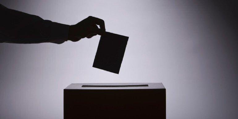 Pozuelo de Calatrava 2.519 electores decidirán su voto en las cuatro mesas constituidas