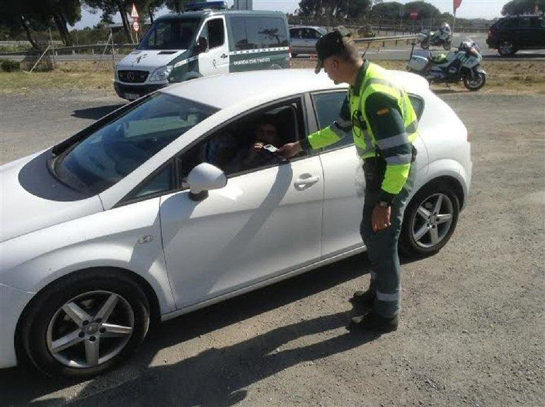 Castilla La Mancha Dos fallecidos en las carreteras durante los dias de Semana Santa