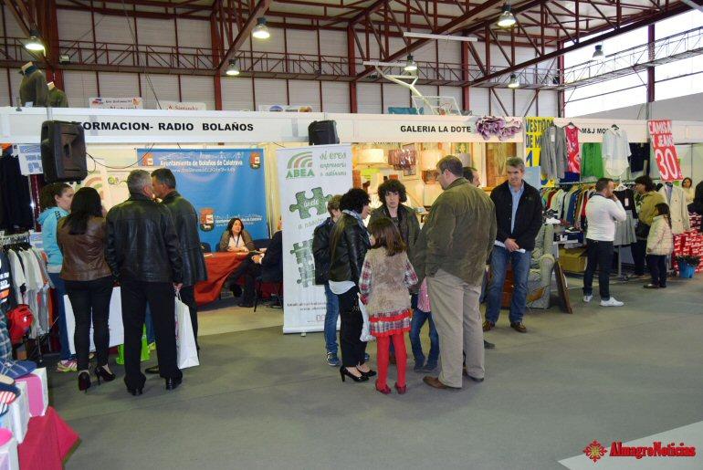 III Feria del Stock Bolaños 201602