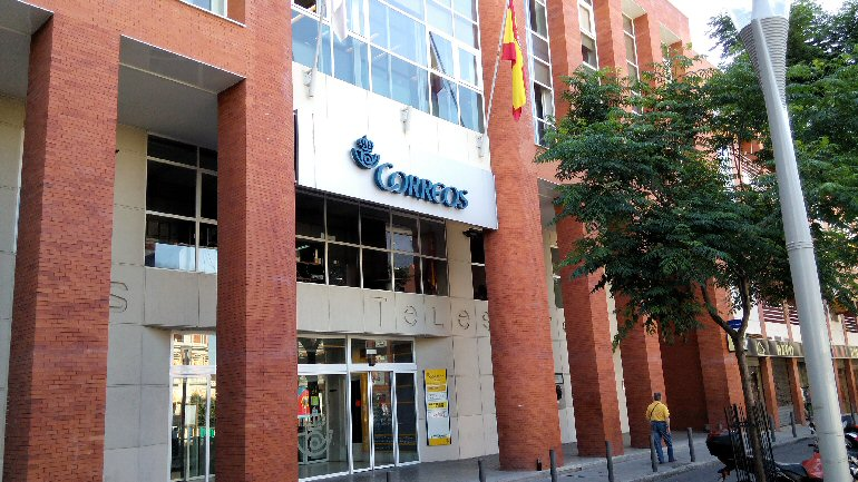 Ciudad Real Detenidos los presuntos estafadores de ventas por internet de dispositivos electrónicos