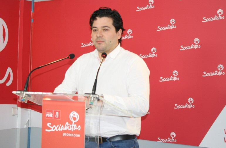 Ciudad Real Cuando los ciudadanos eligen a sus alcaldes, eligen al PSOE