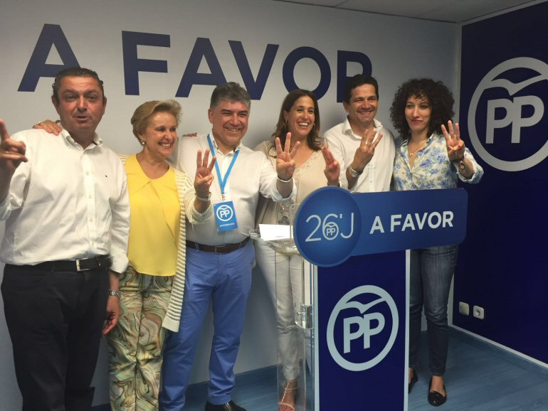 Ciudad Real Rosa Romero, Los ciudadanos han dicho alto y claro que quieren un gobierno del PP