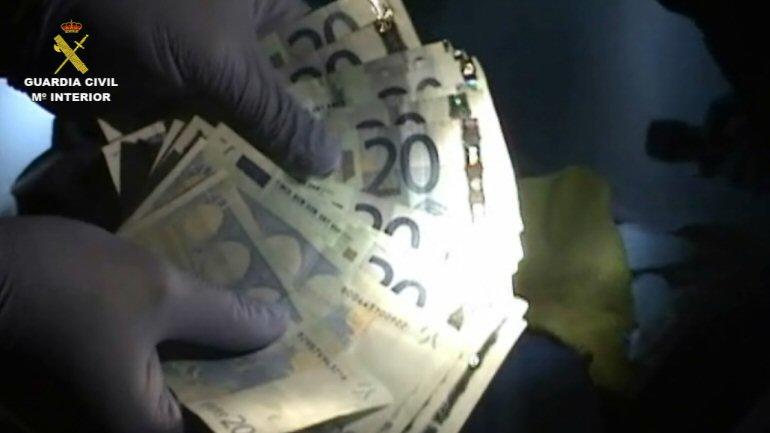 La Guardia Civil desarticula un grupo delictivo que operaba en Miguelturra, Poblete, Malagón, y Torralba de Calatrava
