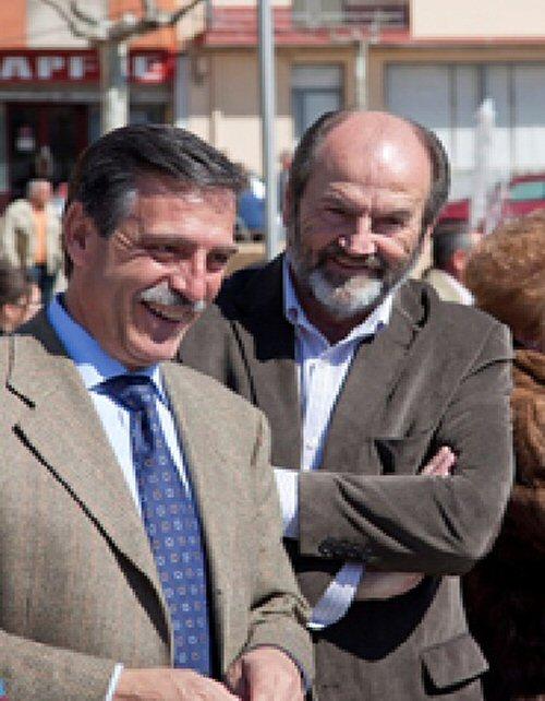 Opinión Hoy he dado el último adiós a mi compañero, a mi amigo Carlos Rivas