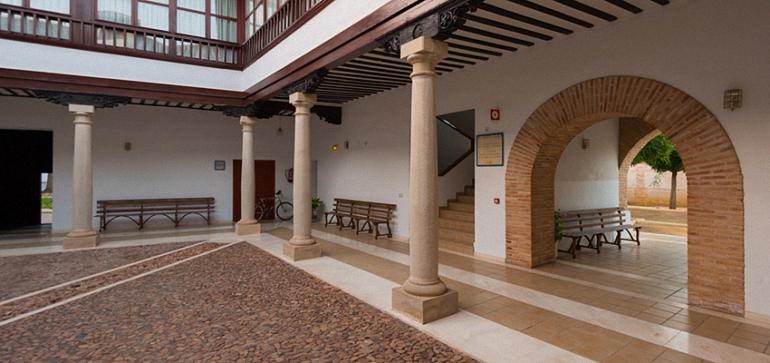 Palacio Valdeparaiso