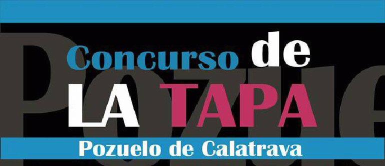 Pozuelo de Calatrava El Ático ganador del Concurso de la Tapa 2016