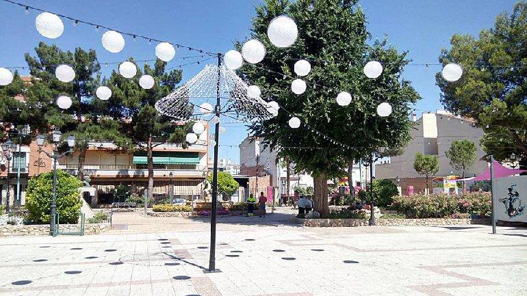 Pozuelo de Calatrava Hoy dan comienzo la Feria y Fiestas 2016. Programación para hoy
