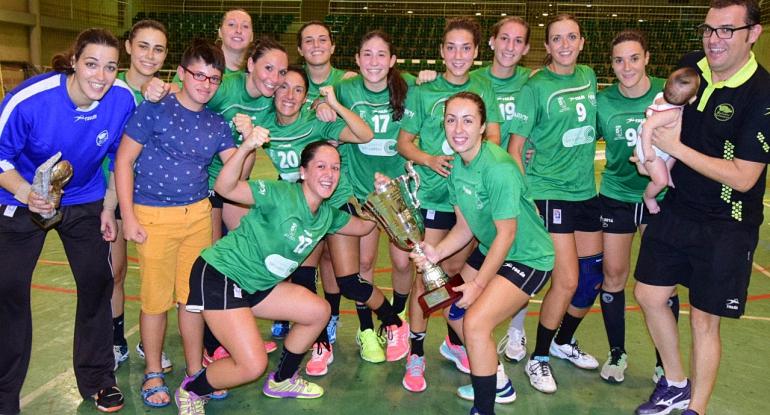 el-cbm-bolanos-senior-femenino-se-proclama-campeon-del-trofeo-diputacion-de-balonmano-2016