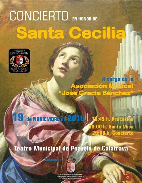 pozuelo-de-calatrava-la-asociacion-musical-jose-gracia-sanchez-celebra-este-sabado-su-patrona-santa-cecilia