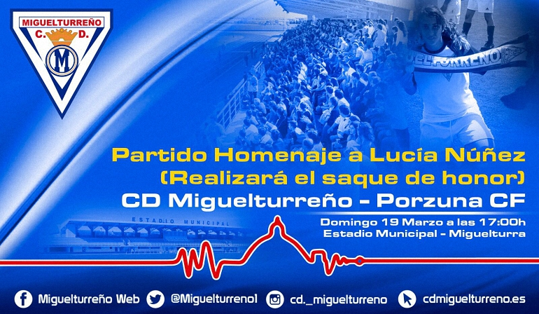 Miguelturreño vs Porzuna