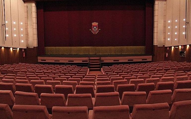 Ciudad Real Vuelve el cine tradicional al Quijano