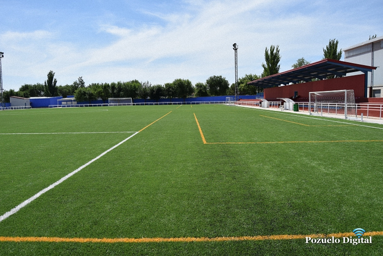 Inauguracion Oficial Campo de Futbol Pozuelo de Calatrava011