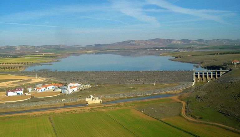 Campo de Calatrava Peligra el suministro de agua a los más de 40 mil habitantes de los pueblos de la Vega del Jabalón