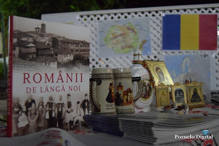 Pozuelo de Calatrava celebró sus III Jornadas Interculturales dedicadas a Marruecos y Rumanía