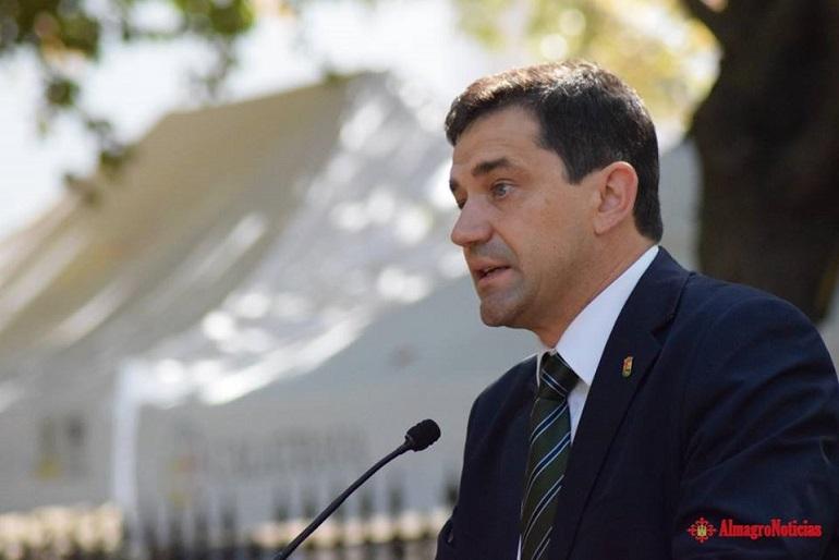 Bolaños Miguel Ángel Valverde ha solicitado una reunión con Adif y el ministro de Fomento para evitar más muertes en torno al paso a nivel sin barreras