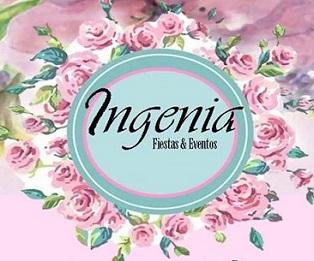 INGENIA - Fiestas&Eventos