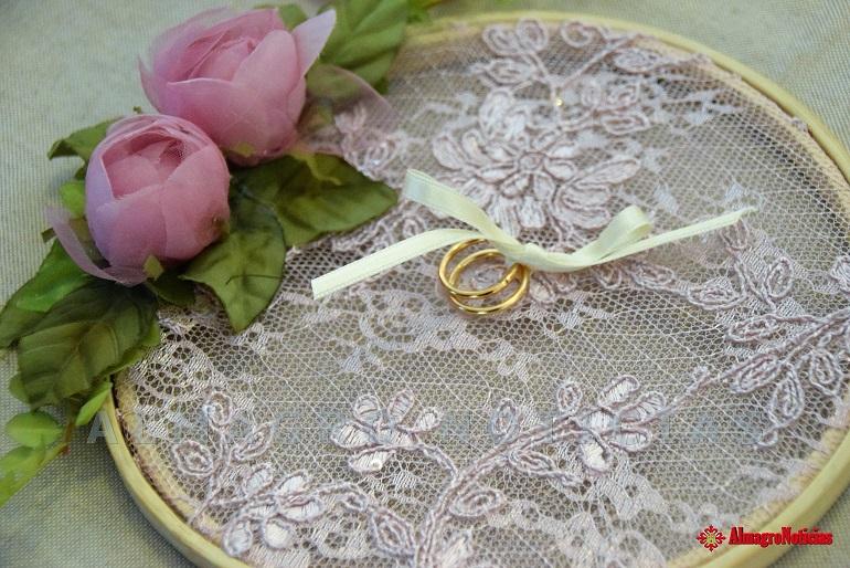 INGENIA presentó sus propuestas para tu boda en un stand de la IV Fiesta de Novios 2018-2019