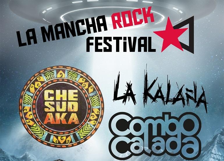 Miguelturra Puestas a la venta las entradas para La Mancha Rock Festival que se celebra este sábado en el CERE