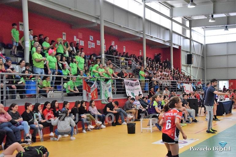 Soliss BM Pozuelo vs Hand Vall Valladolid 08062018047