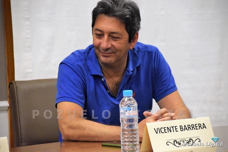 Vicente Barrera