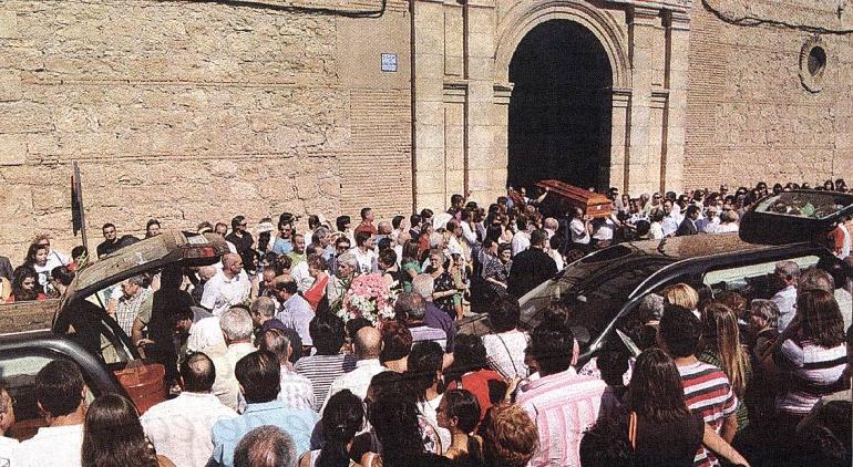 Diez años después de la tragedia que conmocionó a Almagro