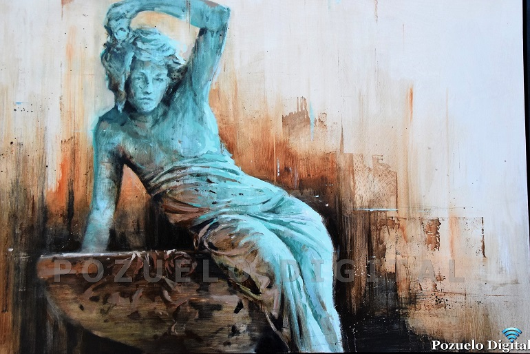 III Certamen Nacional de Pintura Rápida 201810