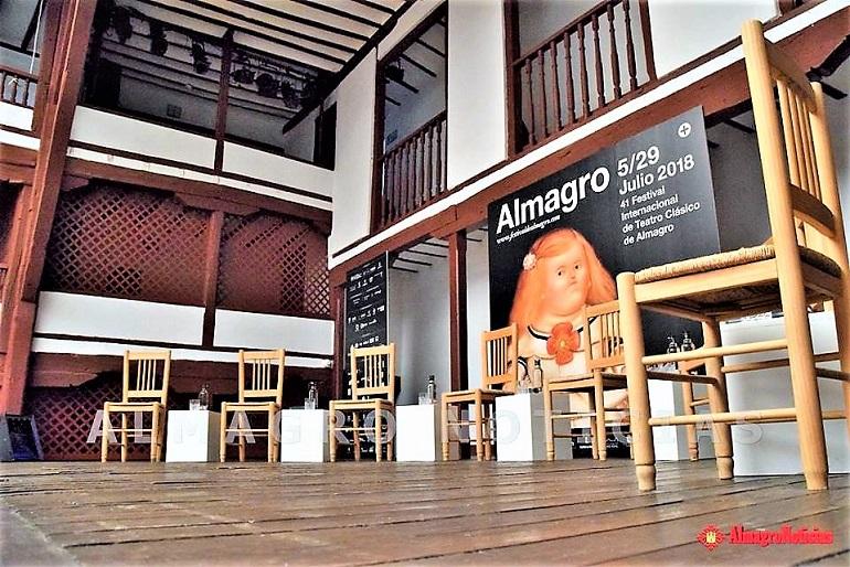 Almagro El Festival Internacional de Teatro Clásico ha abierto la convocatoria para la presentación de propuestas para la 42 edición del festival