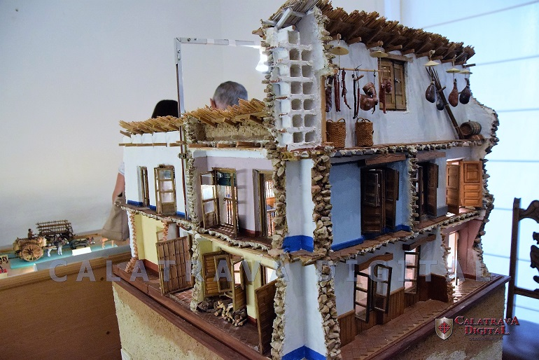 Torralba de Calatrava Inauguracion Biblioteca Publica 08092018083