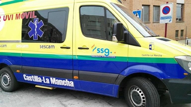 El PP regional denuncia que pacientes y conductores de ambulancias se asfixian porque el humo del motor se cuela en el interior