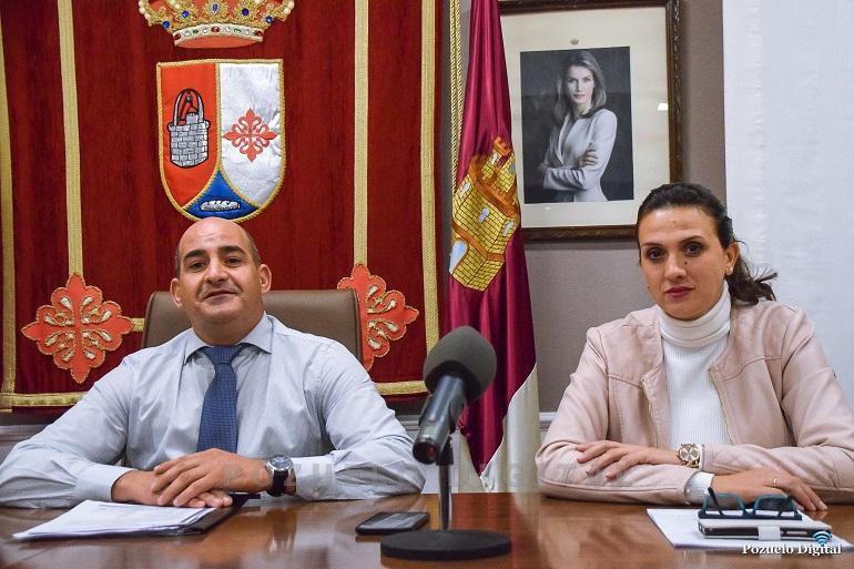 Estado y situación actual del Ayuntamiento de Pozuelo de Cva001