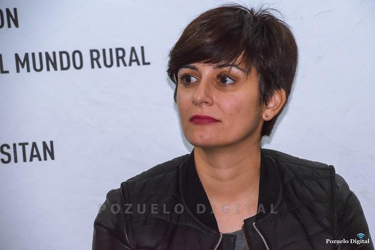 Isabel Rodríguez Los españoles están más interesados que resolvamos sus problemas a que convoquemos unas elecciones en el BOE