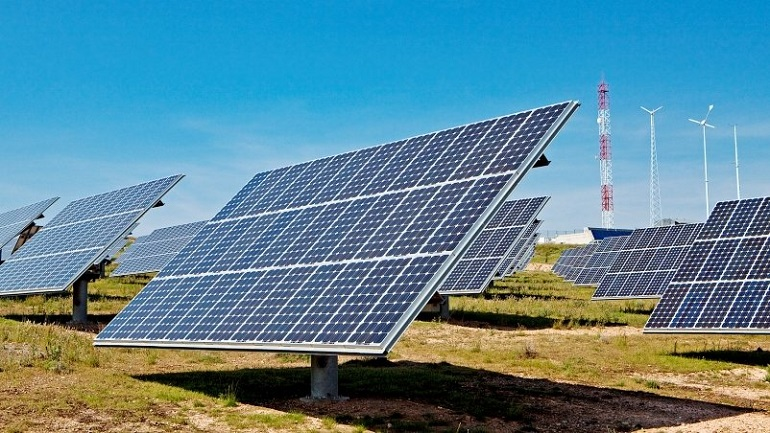 Pozuelo de Calatrava busca terrenos para plantas fotovoltaicas