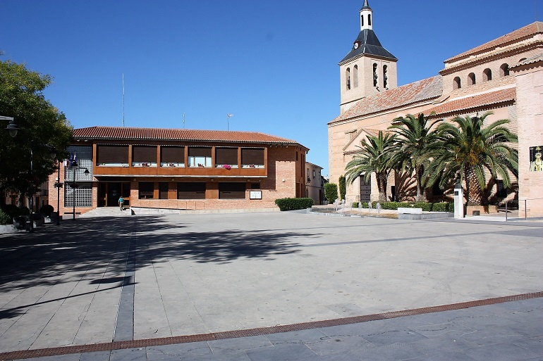 Torralba de Calatrava contará con fibra óptica en el municipio y en el polígono industrial