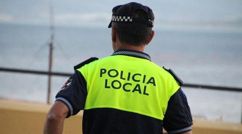 Aprobada la Jubilación Anticipada a los 59 años de la Policía Local la cual entrará en vigor a partir del 2 de enero